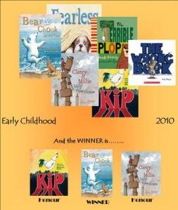 Book council awards 2010 1040