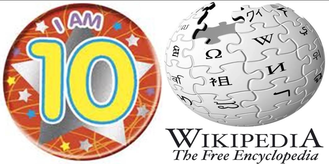 Wikipedia The Free