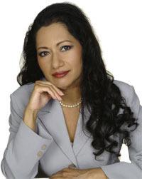 Shamala Ratnesar