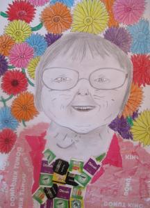 'Nanna's Life' by Monica-Rose Van De Luecht