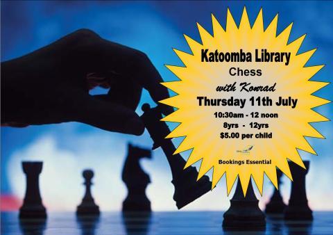 7 Chess Kat