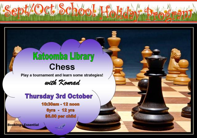 6 Chess Kat