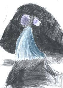 By Rupert Begg (age 6)