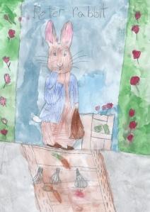 By Emma Flack (age 6)
