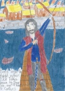 By Oscar Lee (age 11)