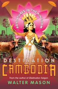 Destination Cambodia cover