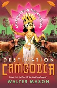 Destination Cambodia cover