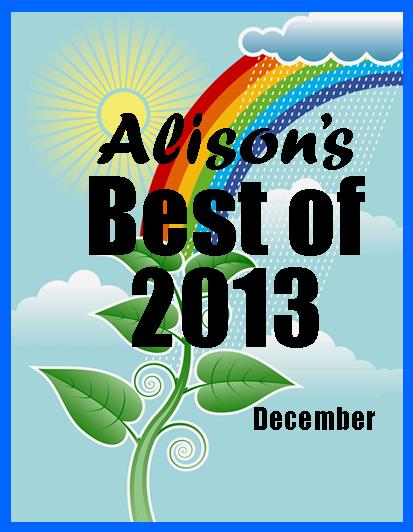Als Best of 2013