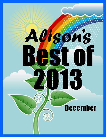 Als Best of 2013