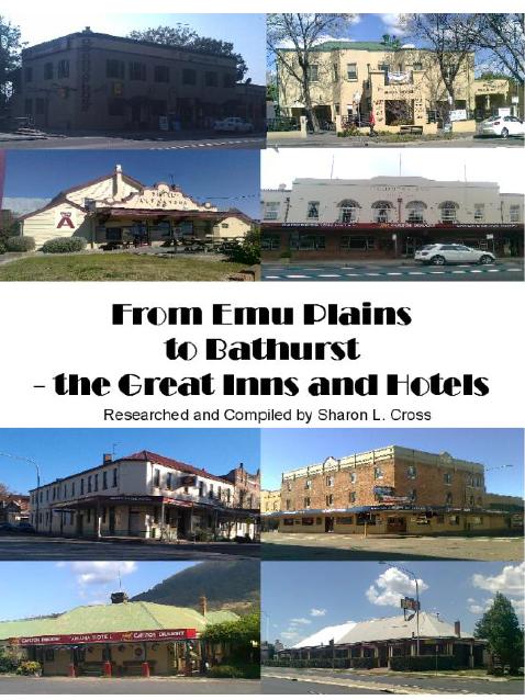 Inns Emu Plains to Bathurst