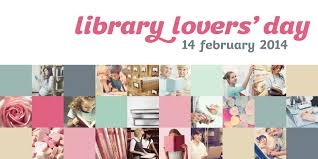 library lovers day 2014