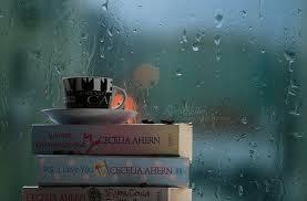book rain