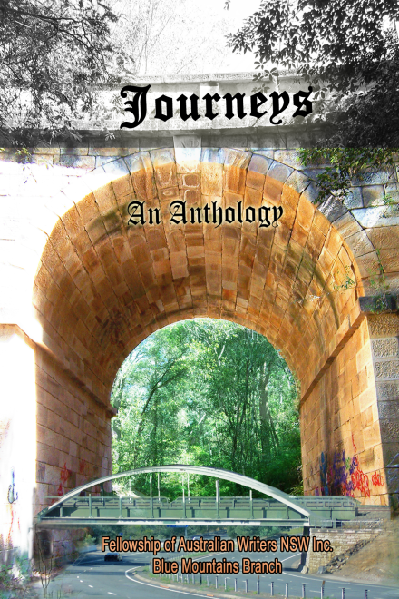 Journeys cover