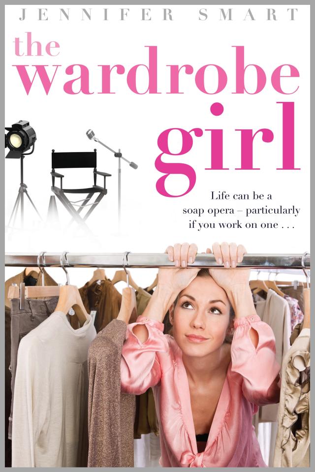 Wardrobe girl