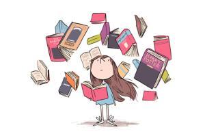 Book Week 2 2014