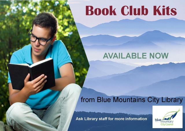 Book Club Kits poster