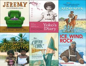 Eve Pownall Award for Information 2014