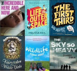 Older Readers 2014
