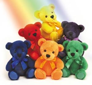 Bear 6x