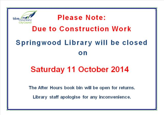 Swood 11 closed