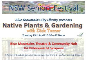 Native plants  gardening4