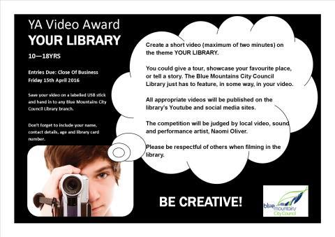 Video_Award_poster