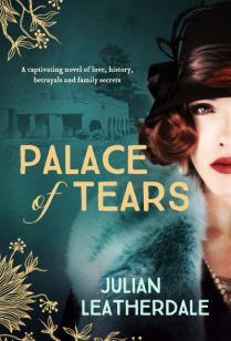 Palace of Tears Cover cropped